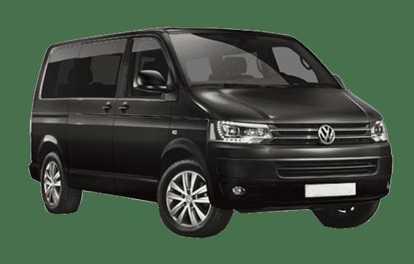 kiralık Volkswagen Caravelle