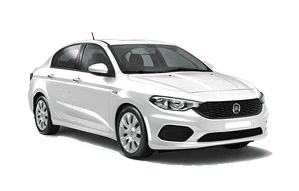 kiralık Fiat Egea