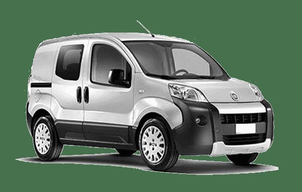 kiralık Fiat Fiorino