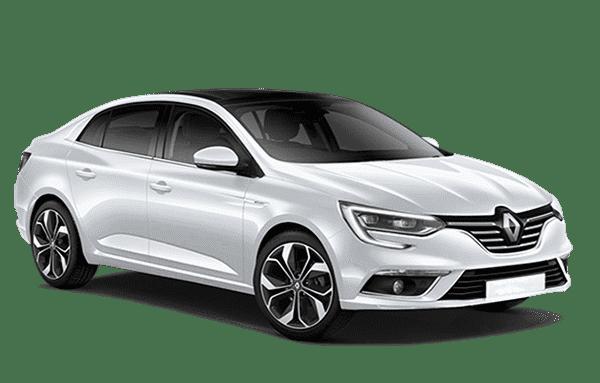 kiralık Renault Megane