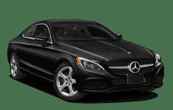 kiralık Mercedes C180