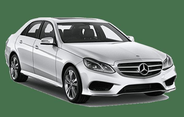 kiralık Mercedes E180
